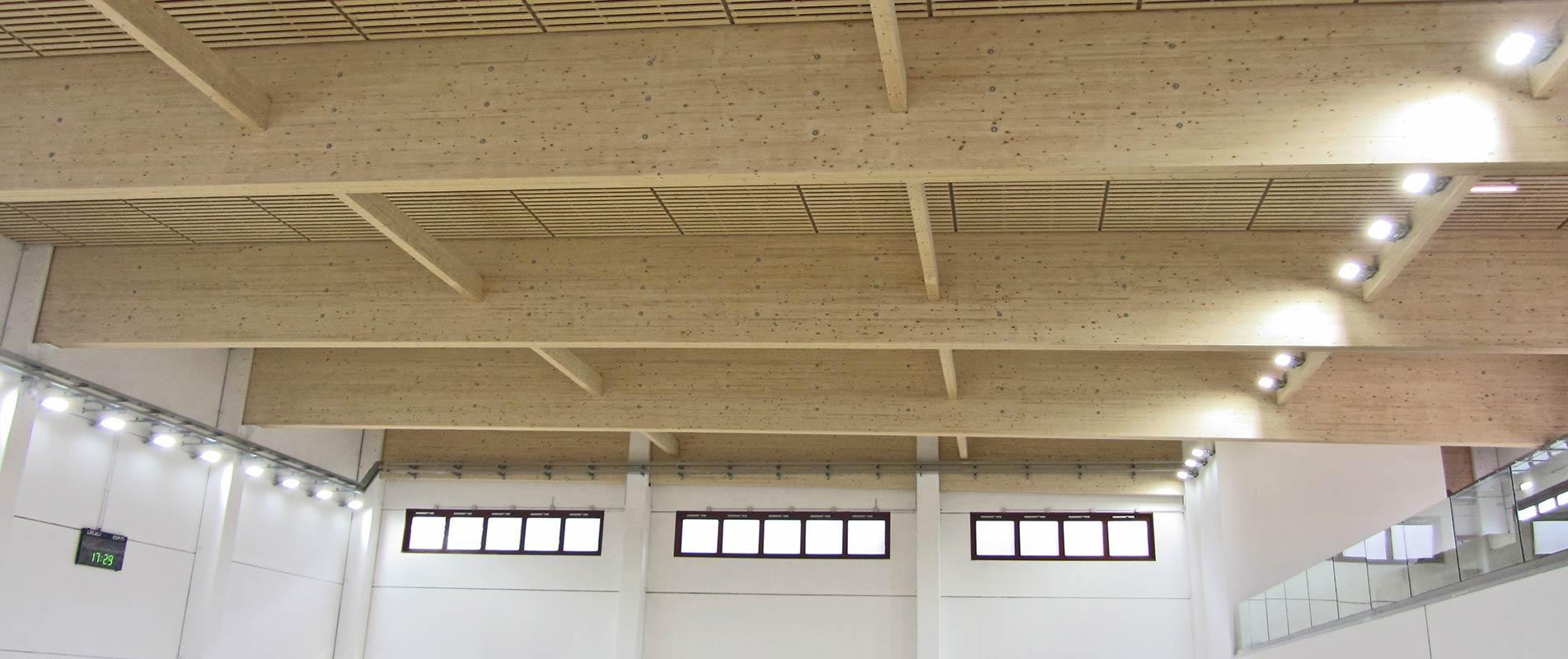 tetto-legno-palestra-di-cherasco