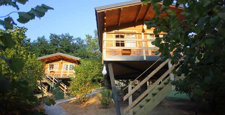 ECOLODGE Langhe - Small Relaxing Resort